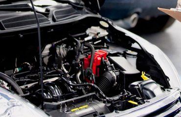 باتری خودرو - باتری ماشین